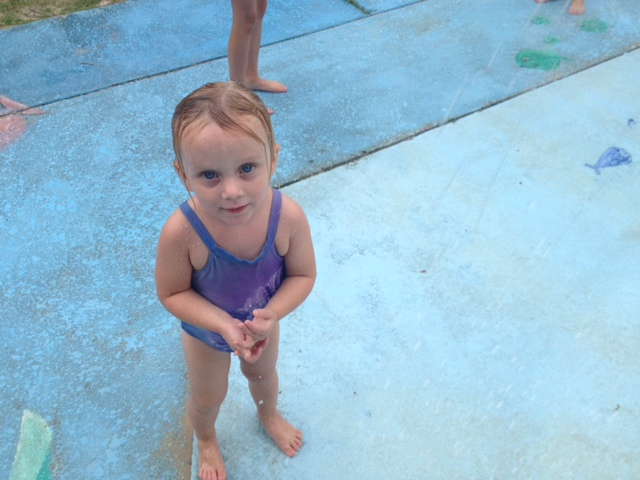 Grape Did It - June splash pad