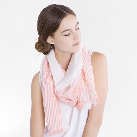 Grape Did It - Everlane scarf
