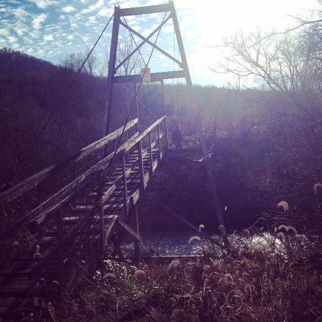 GDI - TG bridge