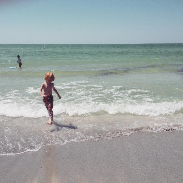 GDI - FL trip Truett