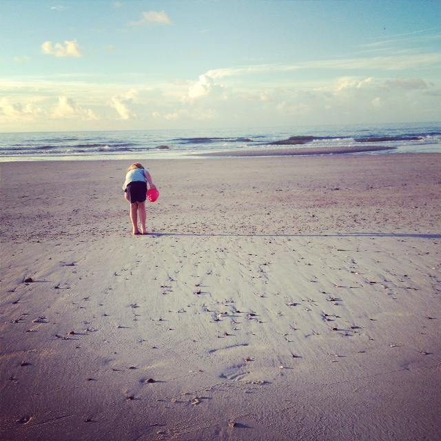 GDI - Truett beach, travel