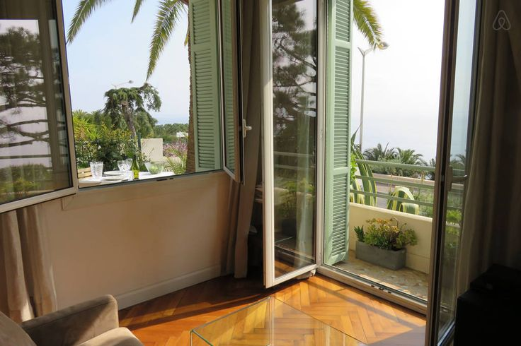 GDI - Nice FR airbnb apartment