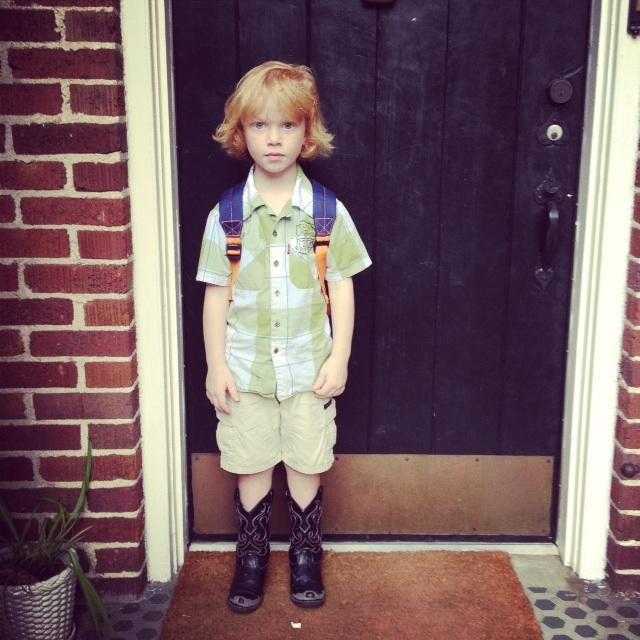 GDI - Truett 1st day preschool (4K)