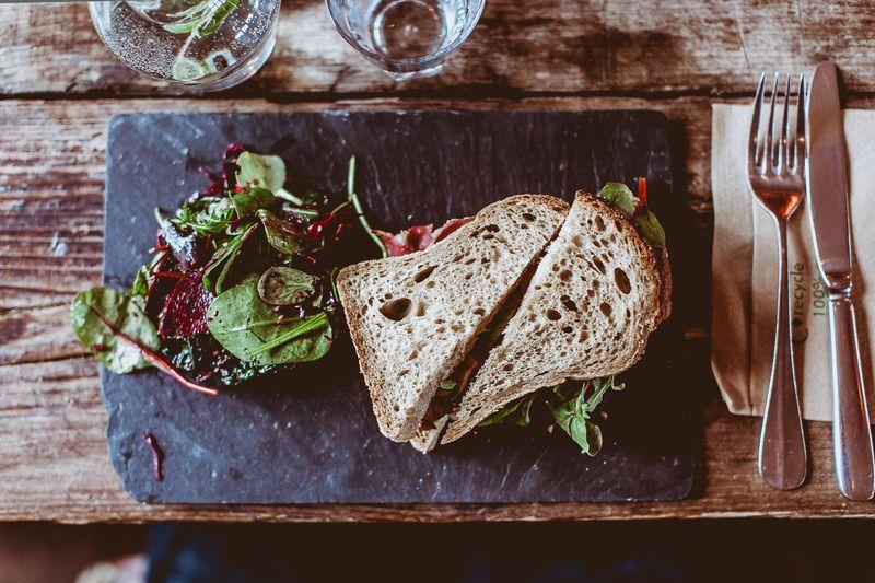 GDI - sandwich picnic