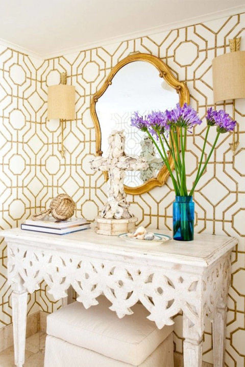 GDI - gold wallpaper