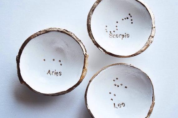 GDI - zodiac bowls