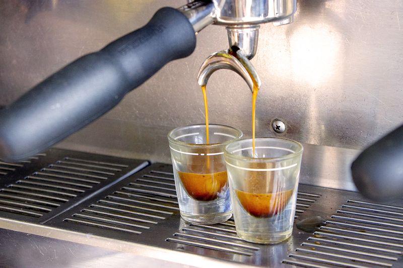 GDI - Dolcezza coffee