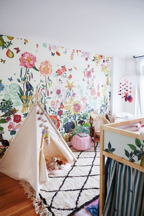 GDI - wallpaper & teepee