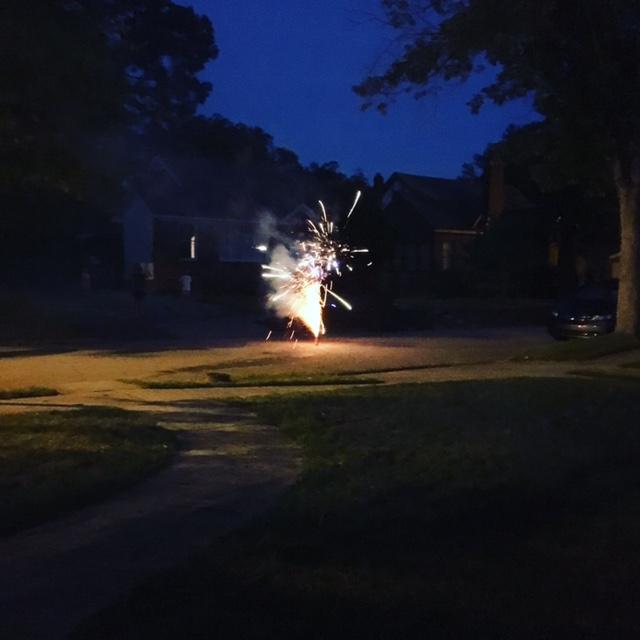 GDI - 4th of July