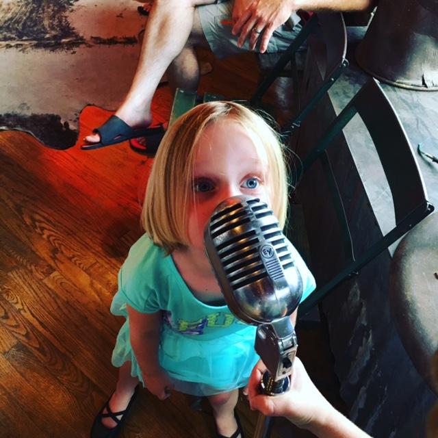 GDI - June microphone