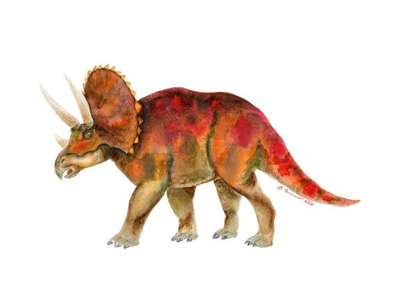 GDI - Stegosaurus tinytoesdesign
