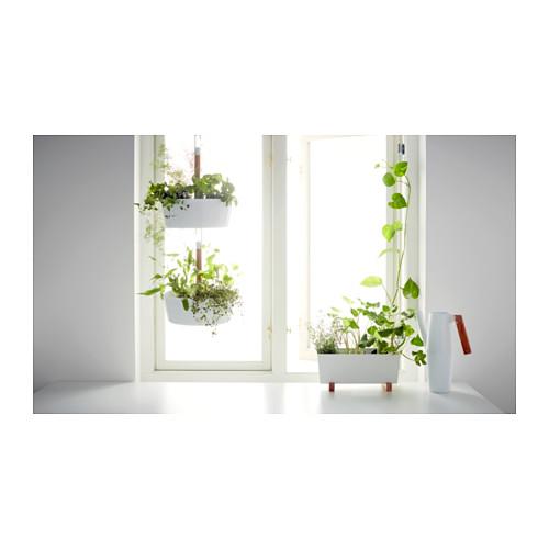 GDI - Ikea planters