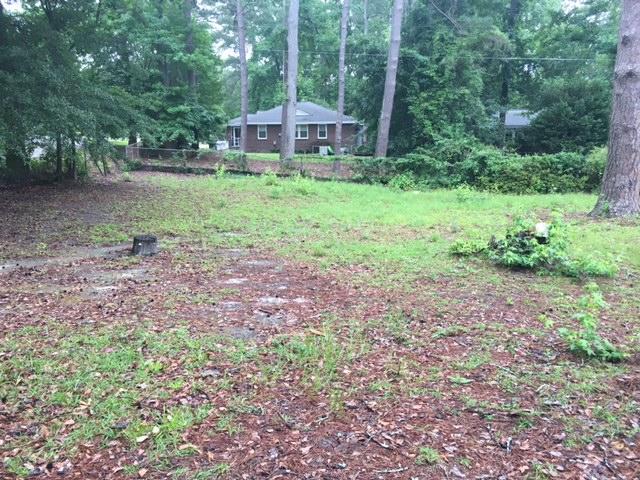 Backyard Marling