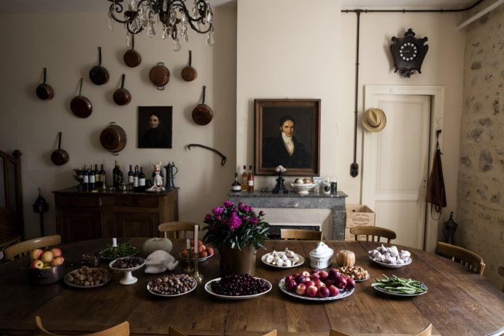 Manger blog photo dining room