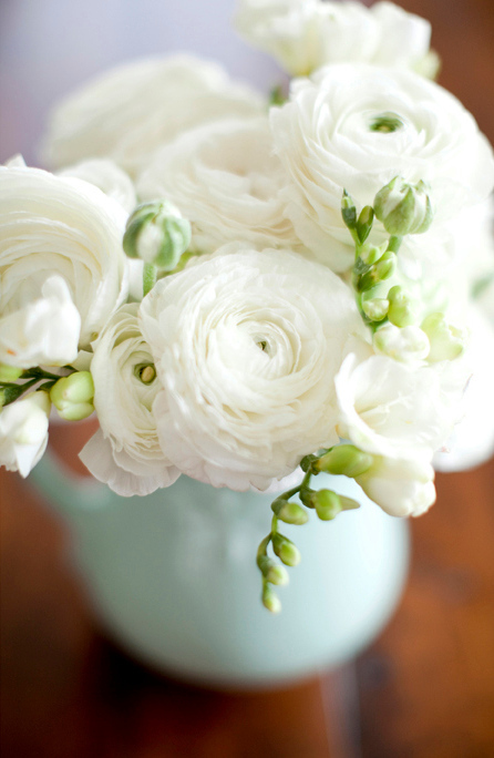 Grape Did It - Colin Cowie Weddings flowers