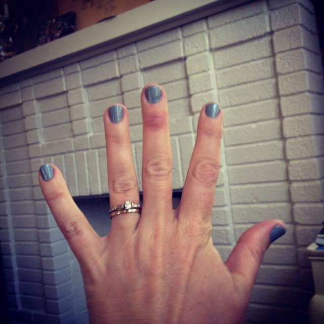 GDI - nail polish Sophisticated