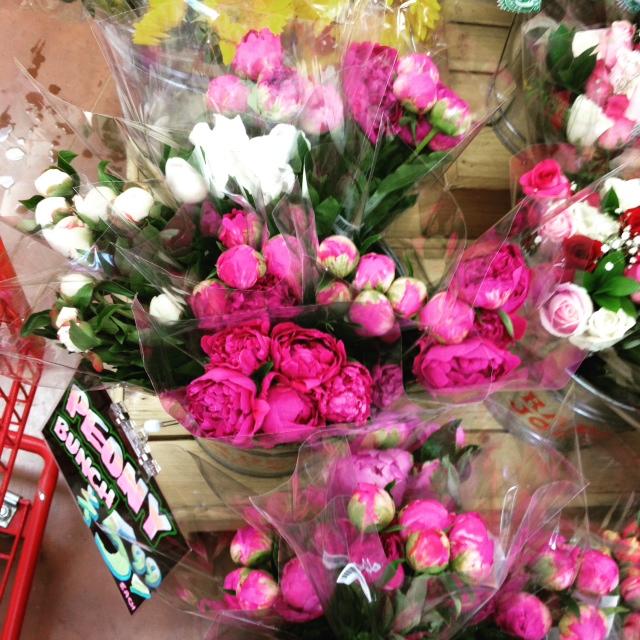 GDI - Friday flowers