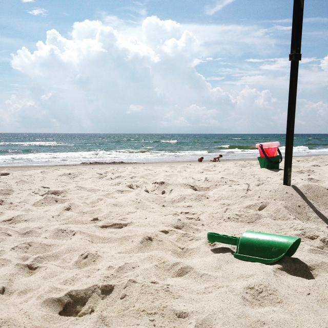 GDI - beach 2015 Molly June