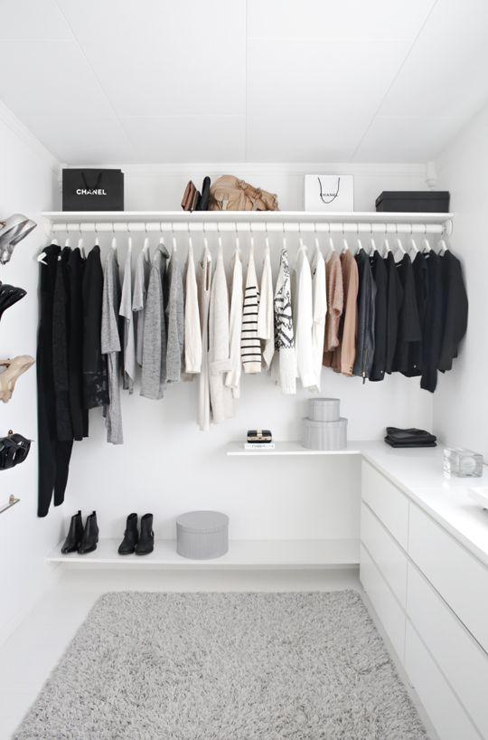GDI - capsule wardrobe