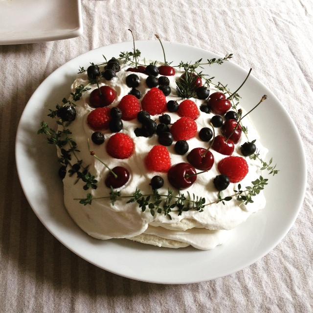 GDI - spring cake
