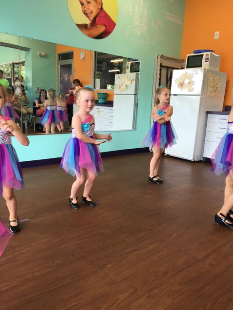 GDI - June dance hula