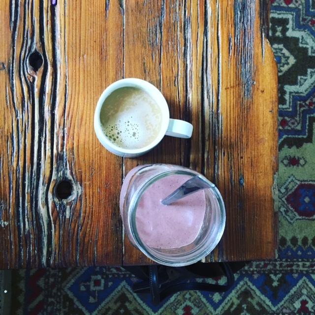 GDI - breakfast