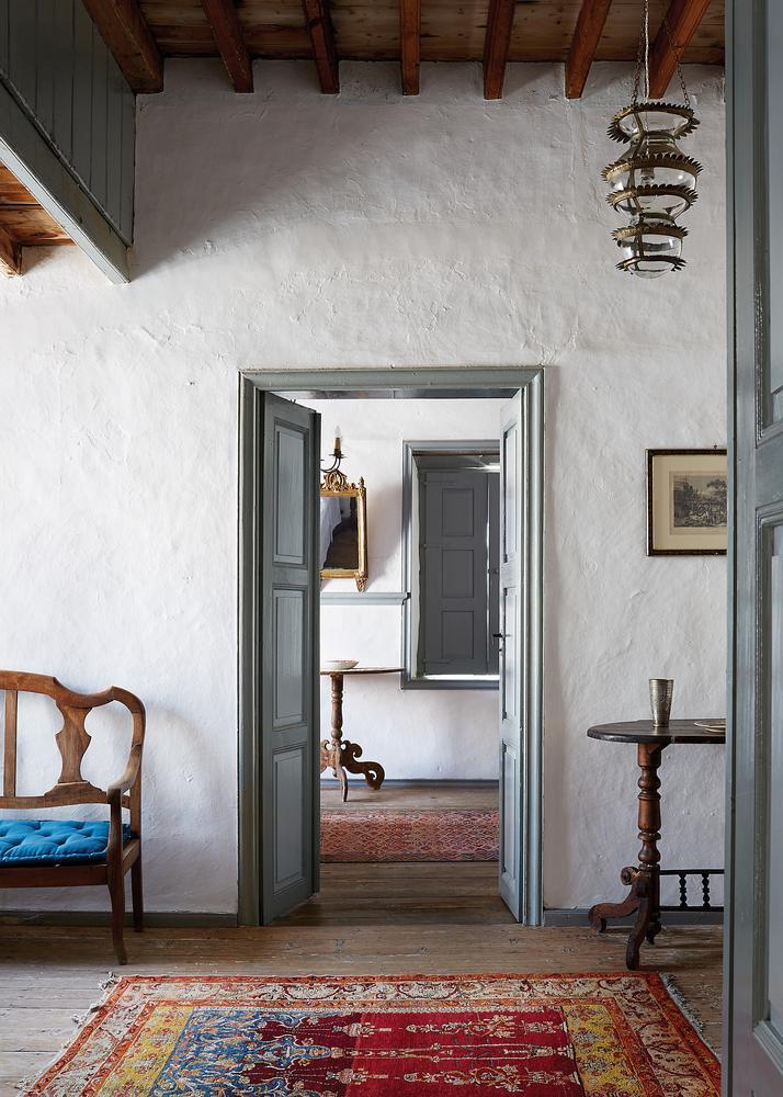 GDI - Greek revival homes WSJ