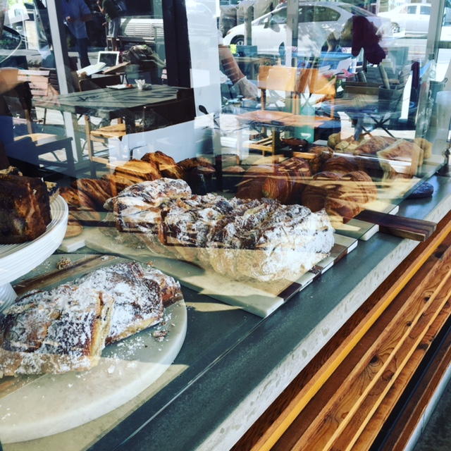 GDI - pastries Mosaic