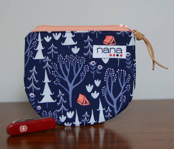 Mini zip Nana by Sally