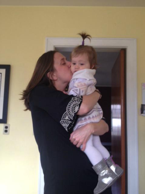 GDI - TG Aurelia kiss