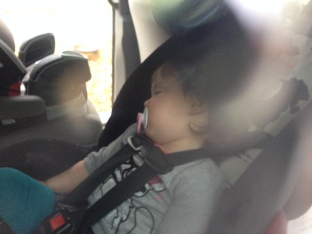 GDI - A asleep