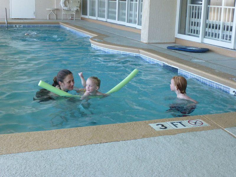 GDI - travel, pool