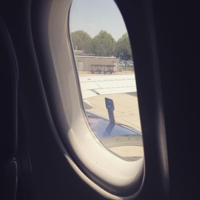 GDI - window seat