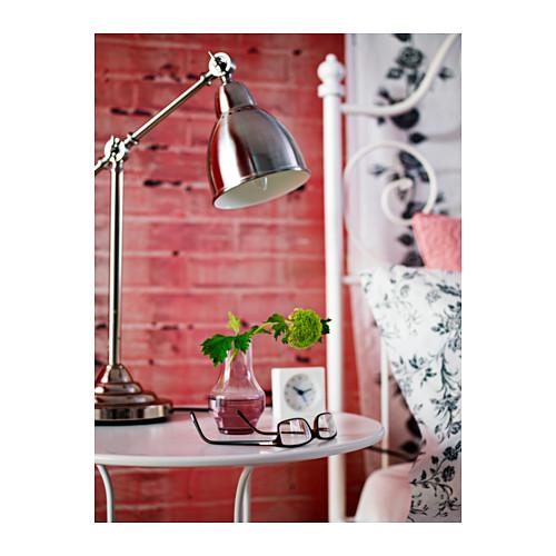 GDI - side table lamp Ikea BAROMETER