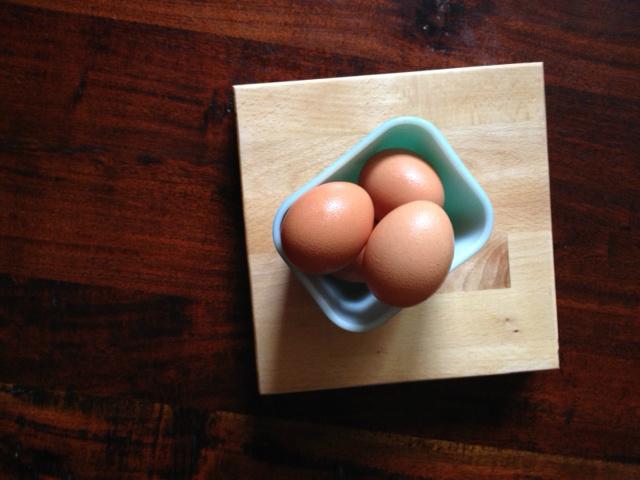 GDI - eggs
