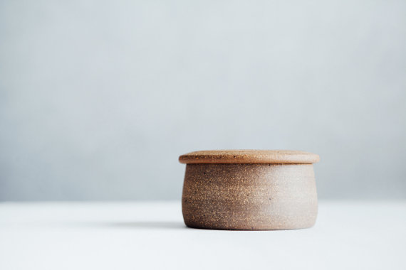 GDI - French butter keeper etsy
