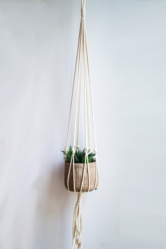 GDI - hanging planter etsy