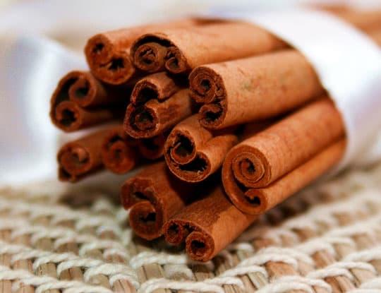 GDI - AT cinnamon sticks