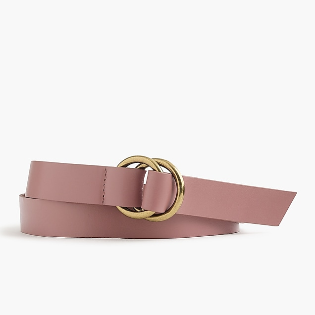 JCrew_pink_leather_belt