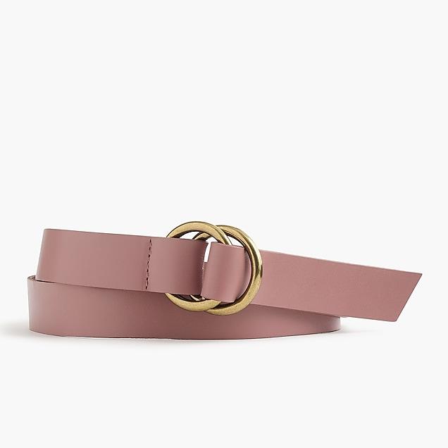 JCrew_pink_leather_belt