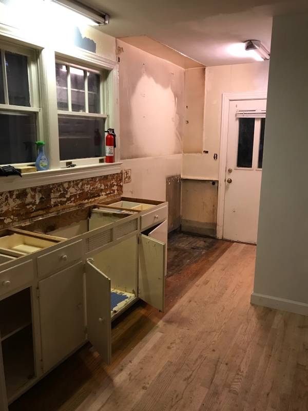1228 kitchen reno during 3